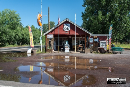 Parks in the Pine General Store, Parks (Arizona)