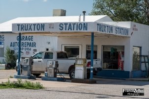 Truxton Station, Truxton (Arizona)