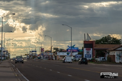Tucumcari (New Mexico)