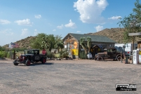 Hackberry General Store, Hackberry (Arizona)