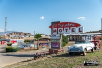 El Trovatore Motel, Kingman (Arizona)