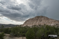 Kasha-Katuwe Tent Rocks National Monument (New Mexico)