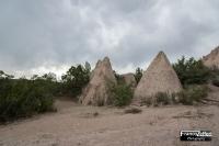 Kasha-Katuwe Tent Rocks National Monument (New Mexico)