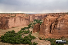 Canyon de Chelly (Arizona)