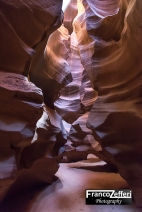 Antelope Canyon (Arizona)