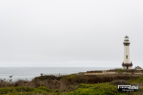 Pigeon Point Lighthouse (California)