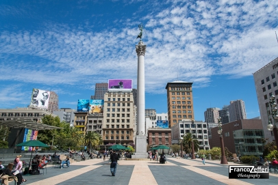 Union Square, San Francisco (California)