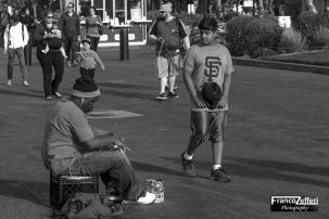 Union Square, San Francisco (California)
