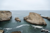 Shark Fin Cove (California)