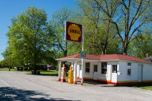 Soulsby's Service Station (Mt. Olive, Illinois)