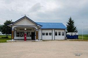 Standard Oil Service Station (Odell, Illinois)