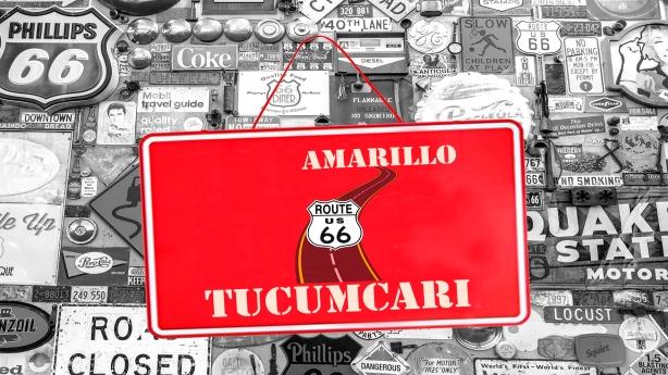 8_Tucumcari_Amarillo
