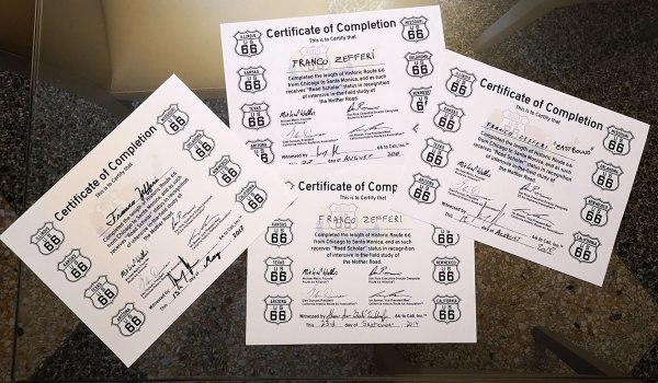 certificatipercorrenza