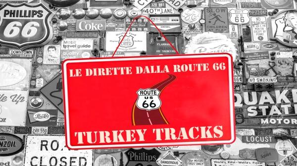 turkeytracks