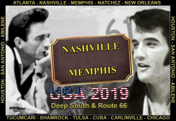 03 - Nashville - Memphis