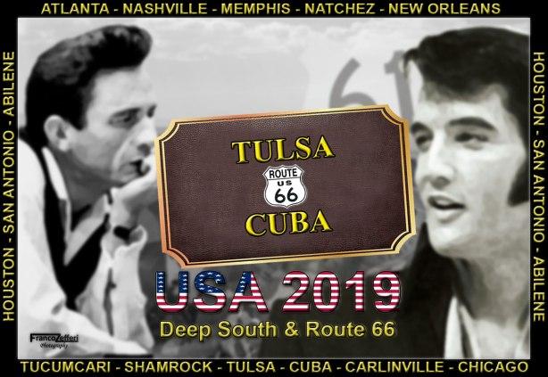 14 - Tulsa - Cuba