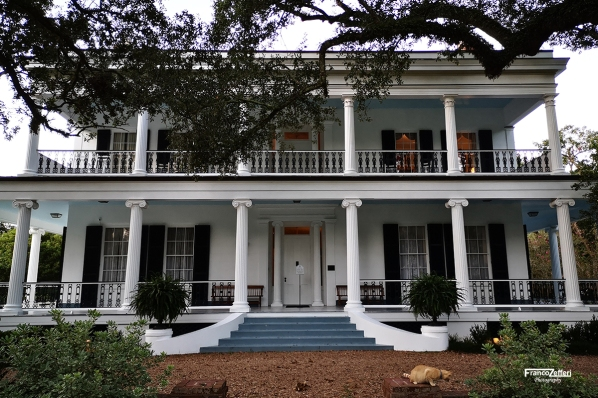 Brandon Hall Plantation