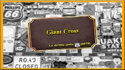 GiantCross